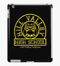Dog High School iPad Case/Skin