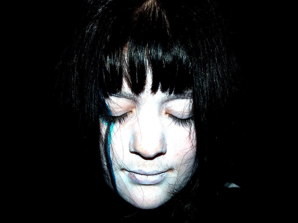 ghost 2 by lauren lederman