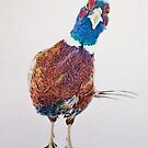 Pheasant by Mike O'Connell