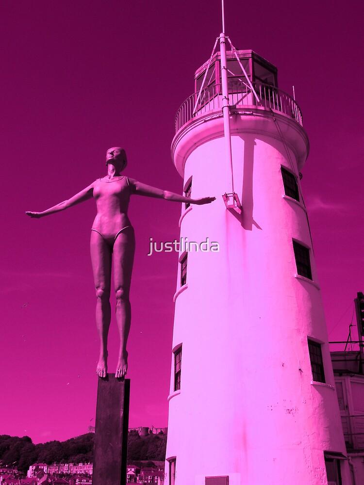 Pink Lady by justlinda