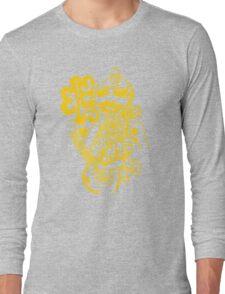 The Muppets Long Sleeve T-Shirt