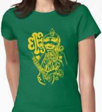 The Muppets Womens Fitted T-Shirt