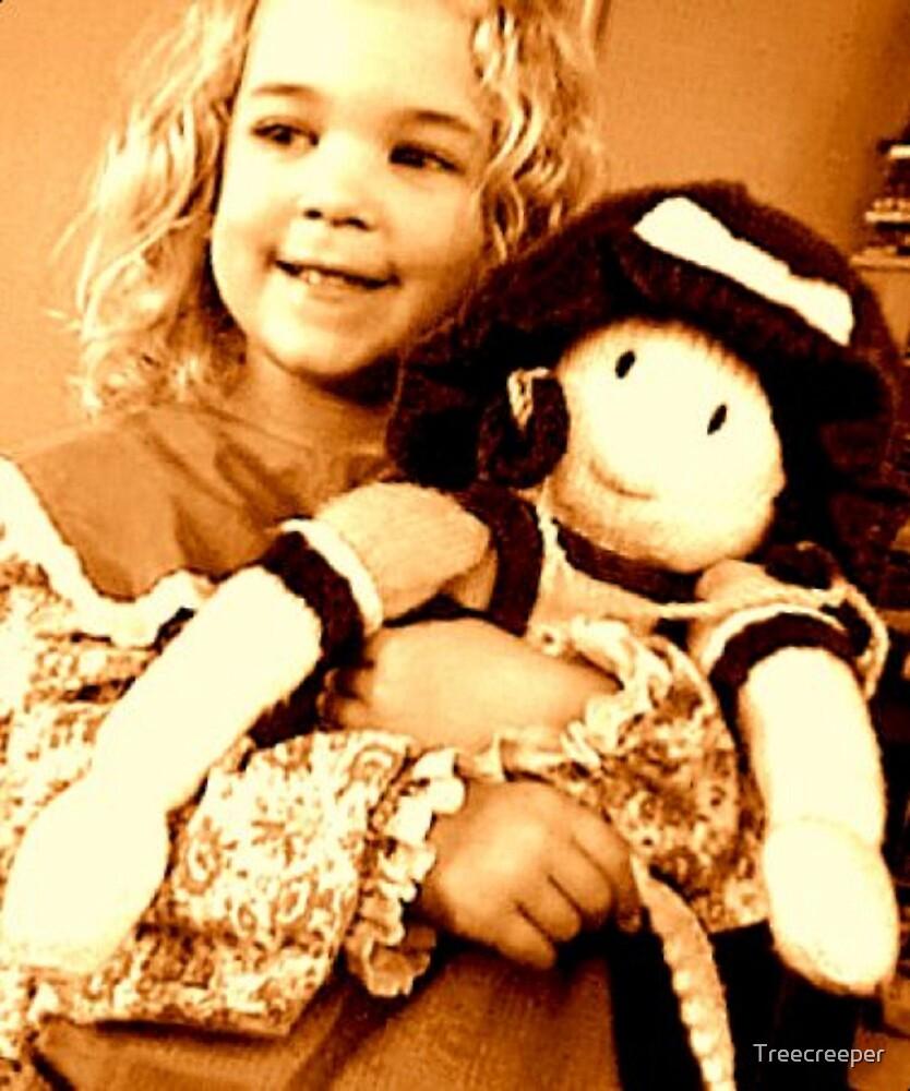 Dolly by Treecreeper
