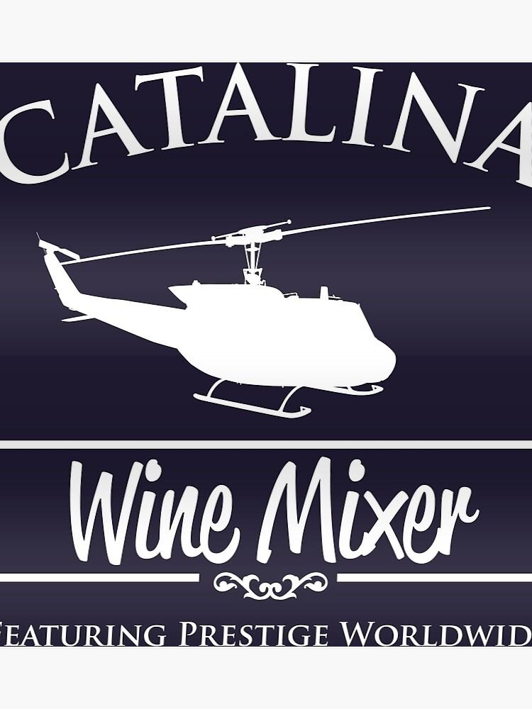 815e93637 Catalina Wine Mixer Prestige Worldwide