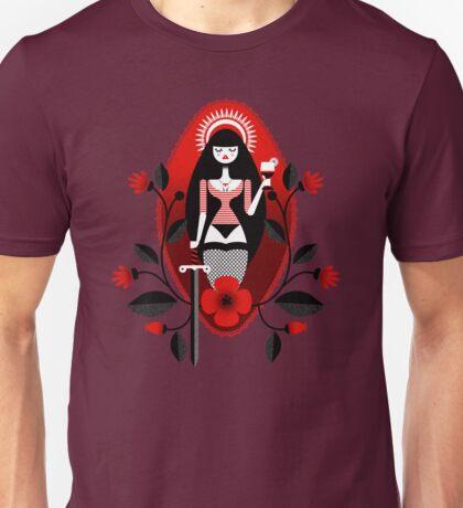 Santita Unisex T-Shirt