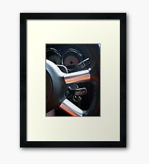 Dream Cruiser Framed Print
