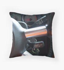 Dream Cruiser Throw Pillow