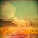 I dreamed a storm of colors by VictoriaHerrera