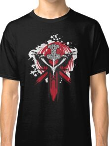 For Honor Vikings Emblem Logo Classic T-Shirt