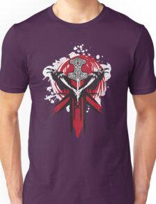 For Honor Vikings Emblem Logo Unisex T-Shirt