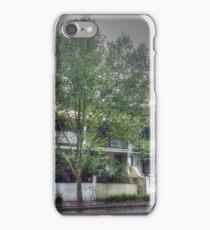Sydney suburbia iPhone Case/Skin