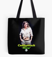 Lacey - Caddyshack Tote Bag