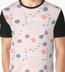 Pünktchen Graphic T-Shirt