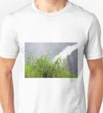 Svandalsfossen -  Rogaland - Norway Unisex T-Shirt