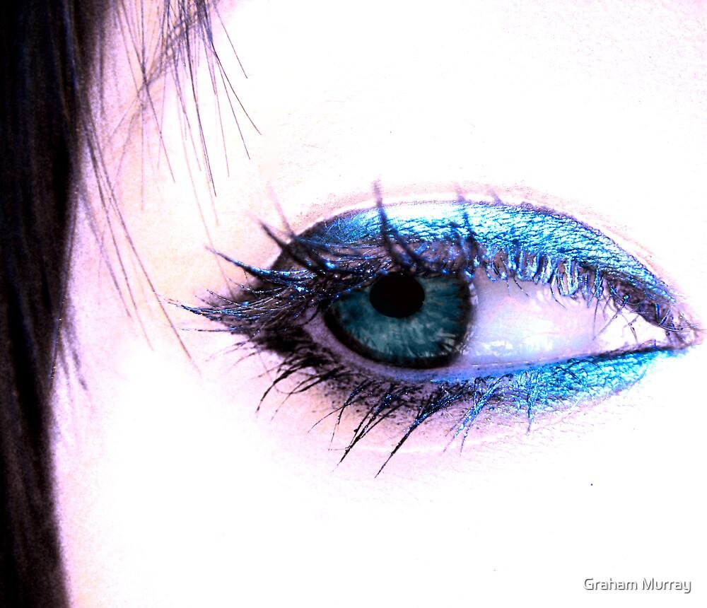 Eye by Graham Murray