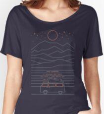 Van Life Women's Relaxed Fit T-Shirt