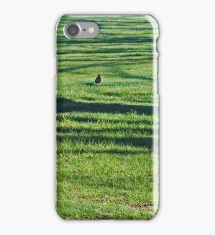 Grass is Greener iPhone Case/Skin