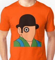 Droog (A Clockwork Orange) Unisex T-Shirt