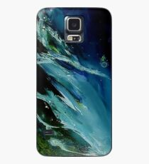 Ondine, featured in Painters Universe, Art Universe, Oil Painting Group Case/Skin for Samsung Galaxy