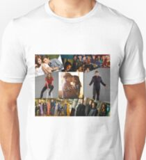 Castle Collage T-Shirt