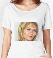 Kirsten D Women's Relaxed Fit T-Shirt