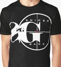 sniper gang Graphic T-Shirt