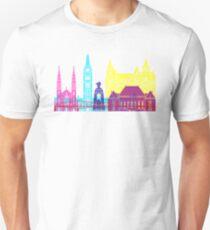 Ottawa V2 skyline pop T-Shirt