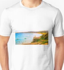 Trig Point Curl Curl Beach T-Shirt