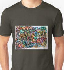 Average Garden Unisex T-Shirt