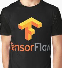 TF - tensorflow Graphic T-Shirt