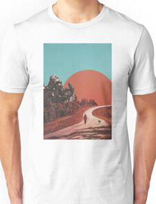 The Walk Unisex T-Shirt