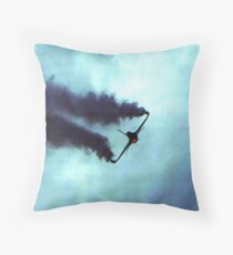 F16 Throw Pillow
