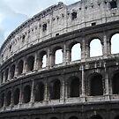 The Colosseum :: Rome by miagator