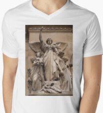 Sculptures At The Opera - 4 © T-Shirt