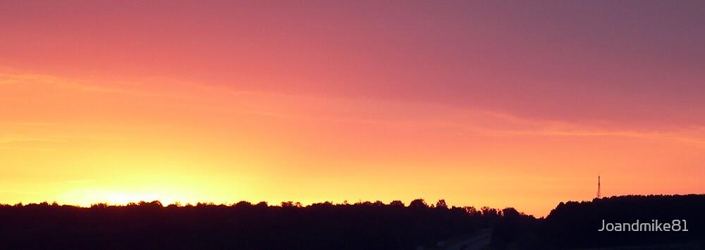 Sunrise by Joandmike81