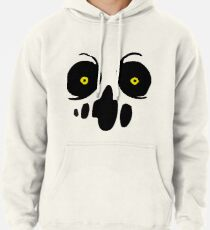 The Binding of Isaac Delirium Sketch Hoodie