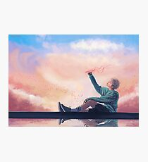 Spring Day: JH Photographic Print