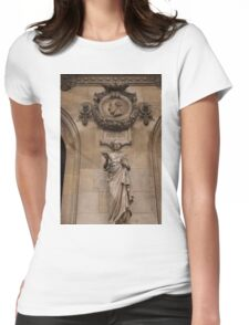 Musical Prominence At Garnier - 1 © Womens Fitted T-Shirt