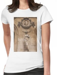 Musical Prominence At Garnier - 2 © Womens Fitted T-Shirt
