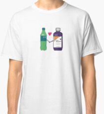 Sprite loves Codeine Classic T-Shirt