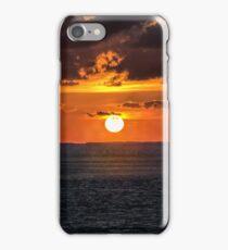 Farewell Sol iPhone Case/Skin