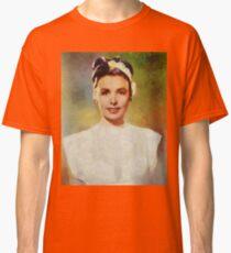 Lena Horne, Vintage Singer Classic T-Shirt