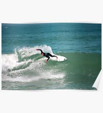 Jordy Smith Poster