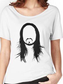 Steve Aoki Women's Relaxed Fit T-Shirt