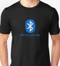 Discover Me Unisex T-Shirt