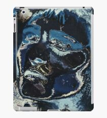 sioux destroyed  iPad Case/Skin