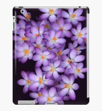 Crocus iPad Case/Skin