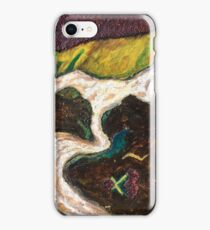 Lesmurdie Brook iPhone Case/Skin