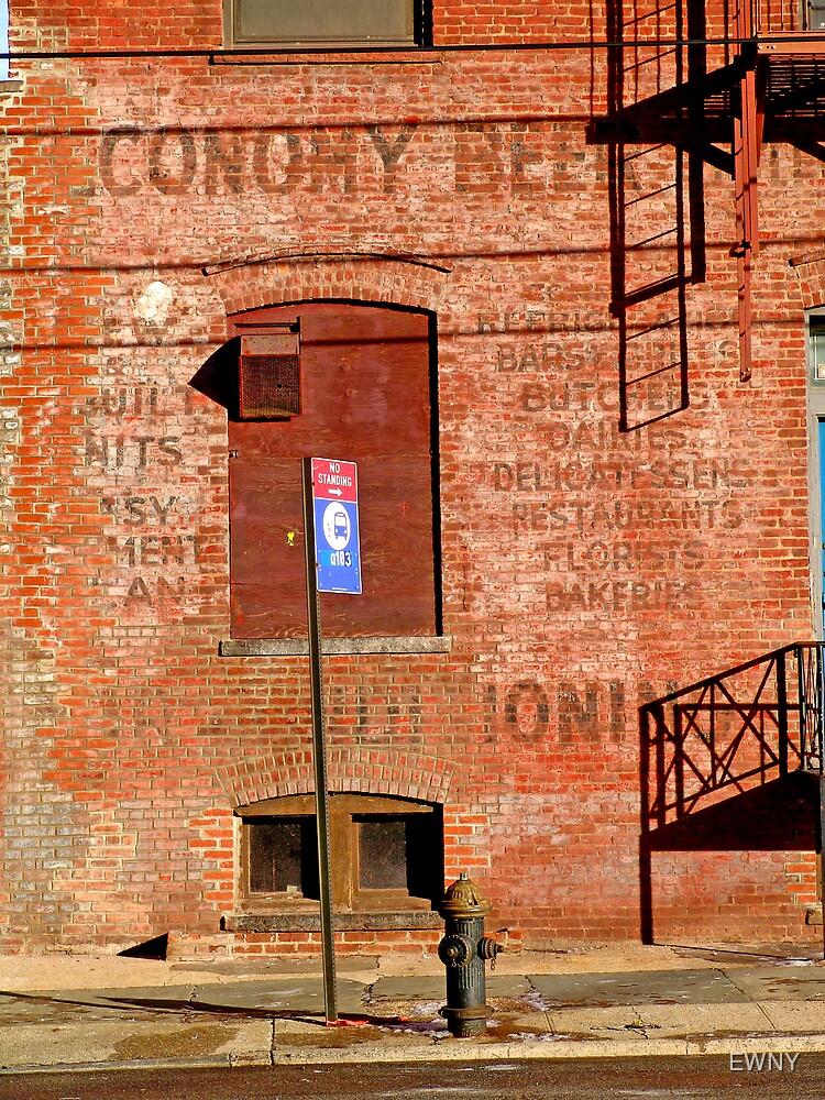 Long Island City-0221 by EWNY