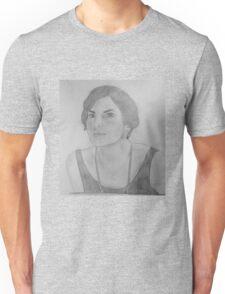 Mary Crawley - Downton Abbey Unisex T-Shirt